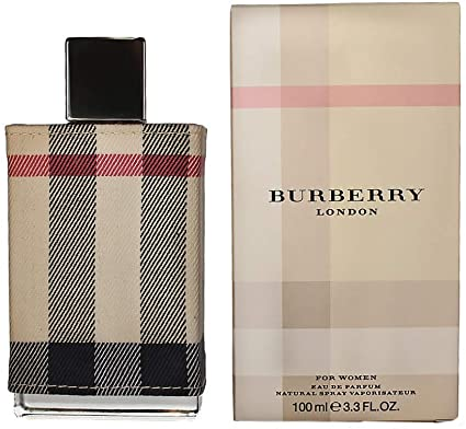 Burberry London edp 100 ml